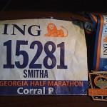 ING Half Marathon