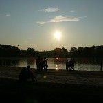 Callaway Gardens Sprint Triathlon