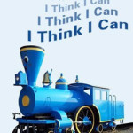 PINspiration Wednesday: The Little Engine That Could