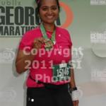 Georgia Publix Half Marathon