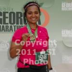 Georgia Publix Half Marathon 2012
