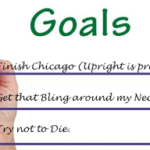 6 Days to Chicago – Defining Goals