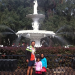 Rock n Roll Savannah Marathon