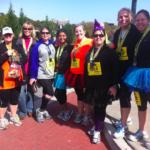 Atlanta Marathon Relay