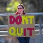 Do It – Don't Quit