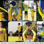 Lance Armstrong – Clean or Dirty?