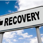 The Rate of Recovery from Endurance Events