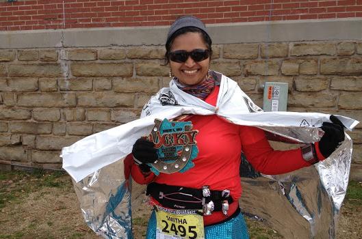 #4 Little Rock Marathon