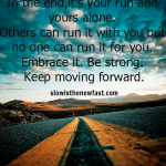 Pinspiration Friday – It's your Run