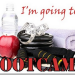 I'm Going to Bootcamp