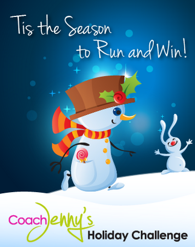 Post image for Motivation to Run through Winter and Holidays