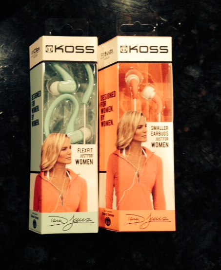Koss Fit Series Review
