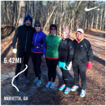 Winter Break Training Recap: Dec 21 – Jan 4