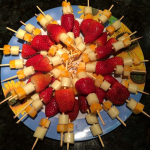 Fruit Kebabs – Quick and Colorful Treats