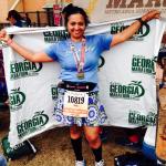 Georgia Publix Half Marathon 2014 – Race Report