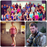 "Training Recap: Making it through ""Murph"""