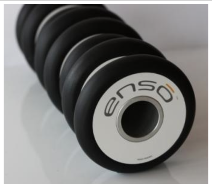 Enso Roller from EvoFit – Review & Giveaway