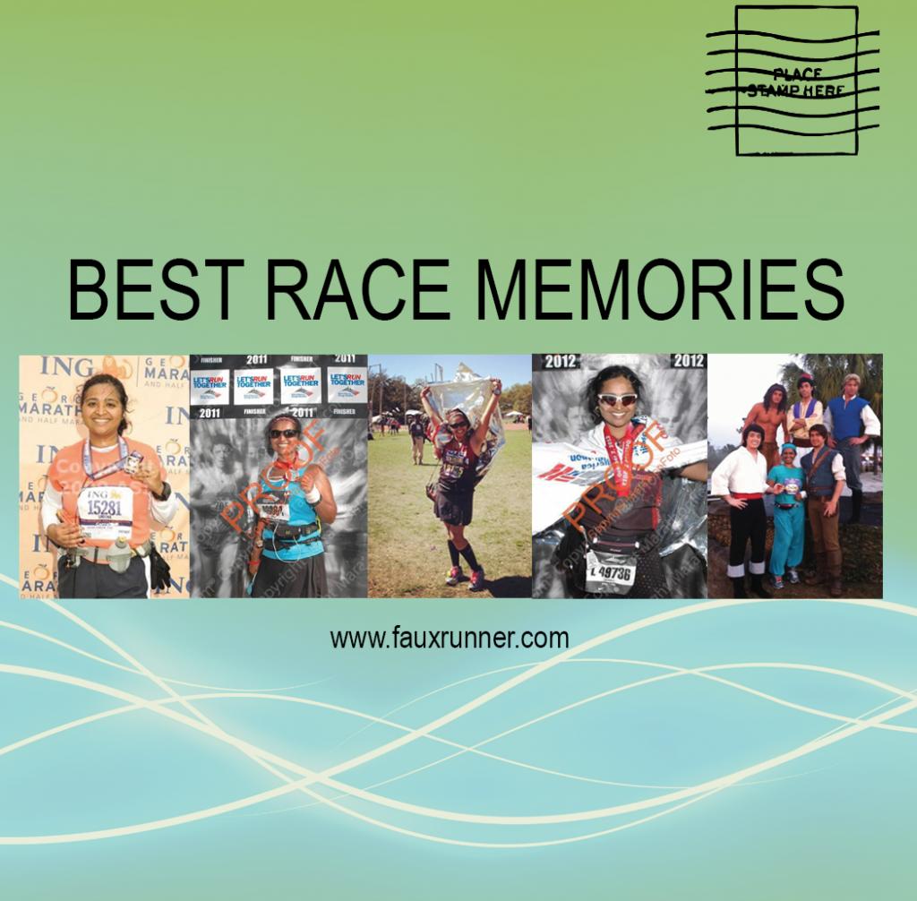 Best Race Memories