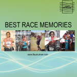 Race Memories: Friday Five