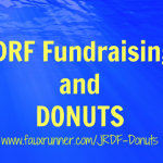 Bake Sale! Fundraising for JRDF