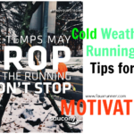 Cold Weather Running – Just Do It