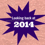 Looking back at 2014