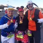 Dopey Challenge Race Report – 5K