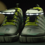 Night Runner 270° Shoe Lights – A KickStarter