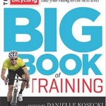 Book Review – The Bicycling Big Book of Training