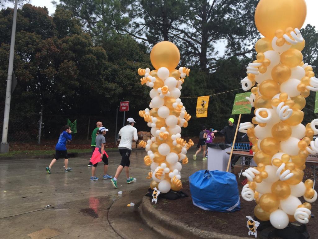 GaTEch marathon