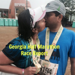 Georgia Half Marathon 2015 – Race Report