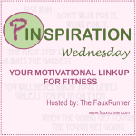 Pinspiration Wednesday: LinkUp for Motivation