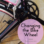 The Bike and Me: How to change a Bike Wheel