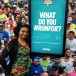 Best Foot Forward – Pittsburg Half Marathon
