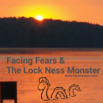 Training Recap: Facing Fears & The Loch Ness Monster
