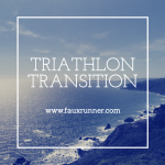 Triathlon Transition