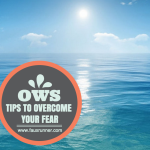 Open Water Swimming Tips – How to overcome your fear