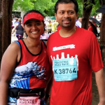 Peachtree Road Race 2015