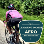 Tips to ride in an Aero position on the Bike