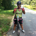 Training Recap: The much needed ride