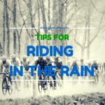 10 Tips for Riding in the Rain