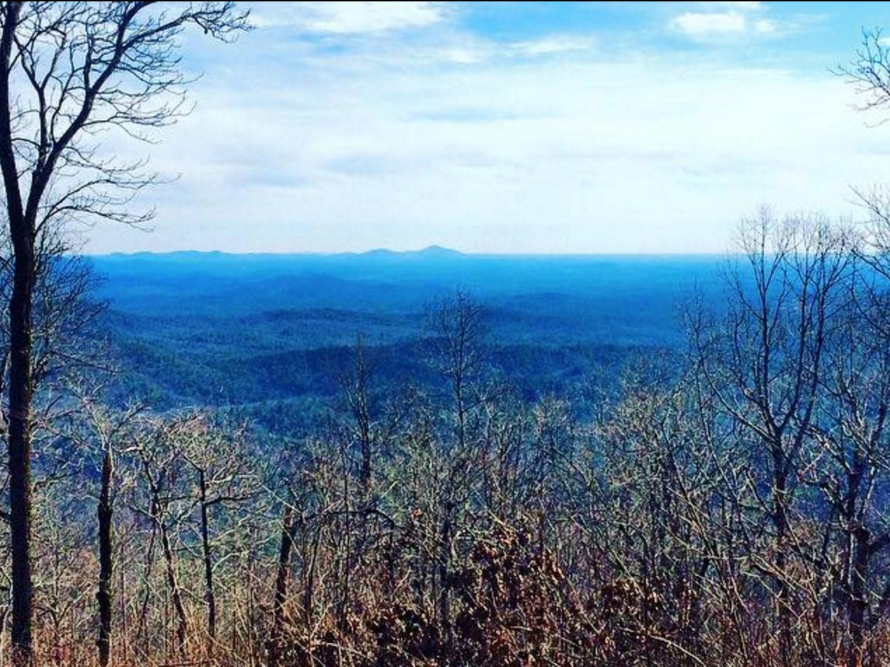 Appalachian Approach Trail Hike