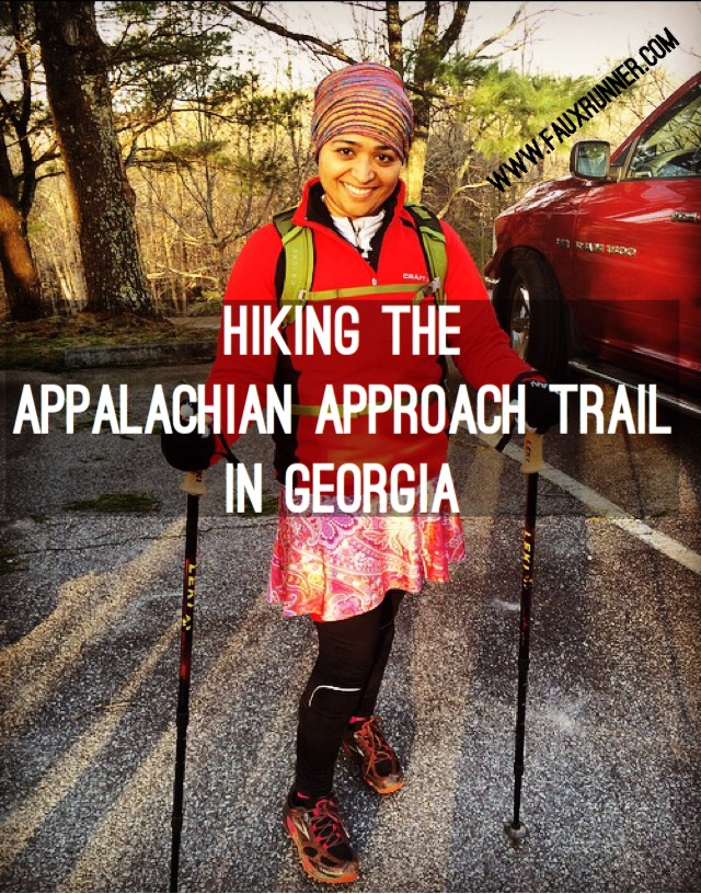 Why I loved Hiking the Appalachian Approach Trail