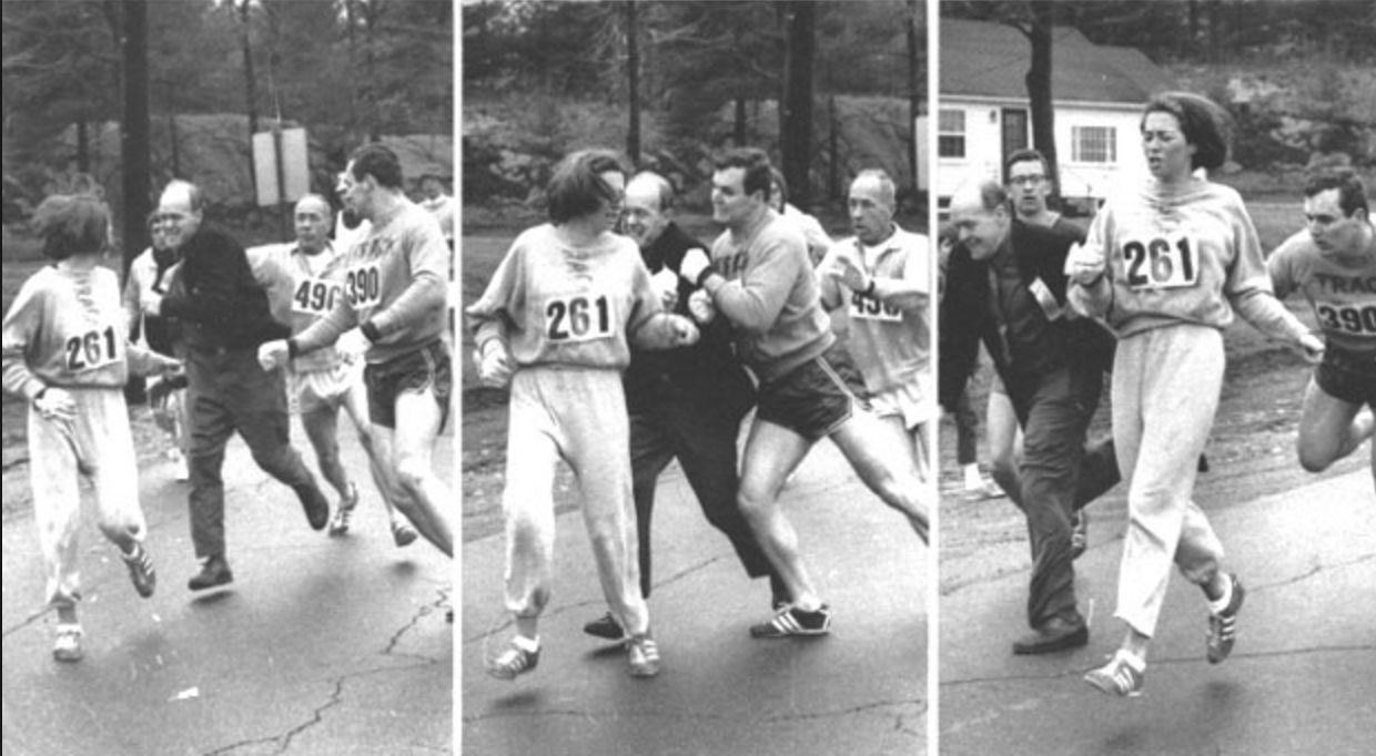 Women in Running