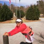 Training Recap: A Miserable 16 miler