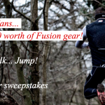 Fusion Tri Shorts Review & GIVEAWAY: Fusion Sports USA Sweepstakes