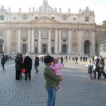 Roma – day 3; The Vatican Museums