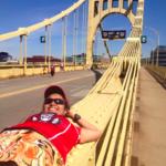 Running in Pittsburgh