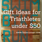 7 Gifts for Triathletes under $50