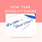 Make New Year Resolutioners feel welcome